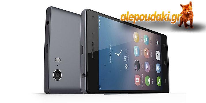 Ένα οκταπύρηνο Smartphone, με Android 4.4, 3G, 5.0 ιντσών, QHD MTK6592M, 1.4GHz, 8GB ROM, GPS, WiFi, Bluetooth και δύο κάμερες... Mlais M9 !!!