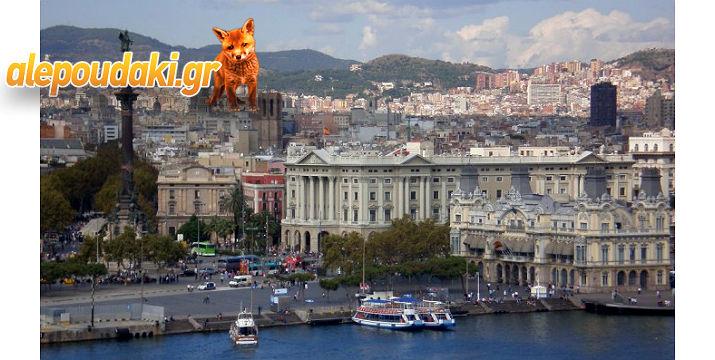 Τρεις νύχτες, σε κεντρικό ξενοδοχείο στη ΒΑΡΚΕΛΩΝΗ, με πρωινό, 320€ το άτομο, από Αθήνα !!!