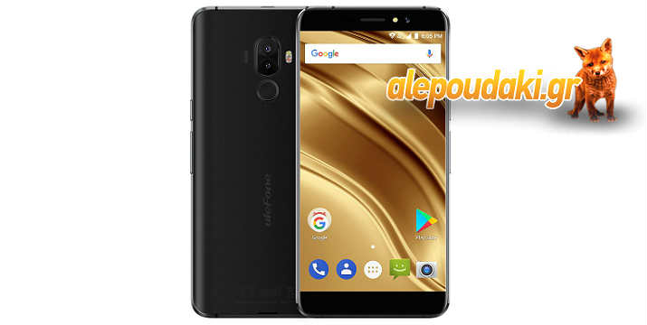 ULEFONE Smartphone S8 Pro, 5.3 HD, 4G, 2GB16GB, Dual Camera